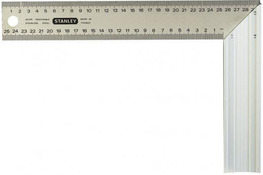 Угольник STANLEY 1-45-685 140*250мм stanley 200х300мм 1 45 686