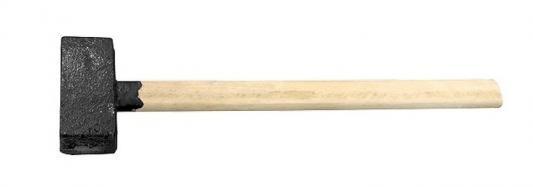 Кувалда NN МИ 10969 8000г кованая головка деревянная рукоятка павлово мачете nn ми 60401
