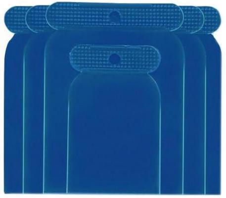 Набор малярный COLOR EXPERT 91000102 набор шпателей из пластмассы набор шпателей fit 06763