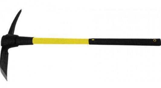Кирка FIT 44477 1500 гр. с фиброглассовой ручкой 880мм. молоток fit с фиброглассовой ручкой профи 44306