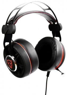 все цены на Игровая гарнитура проводная Motospeed G913 черный онлайн