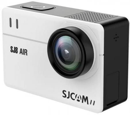 Экшн камера SJCAM SJ8 Air, белая