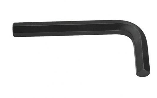 Ключ SATA 84328 шестигран. 22мм 422мм Г-обр. ключ sata 80110a 5 мм 163мм г обр сверхдлин сфер кон
