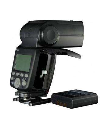 Фотовспышка Yongnuo Speedlite YN686EX-RT для Canon радиосинхронизатор yongnuo yn e3 rt для canon
