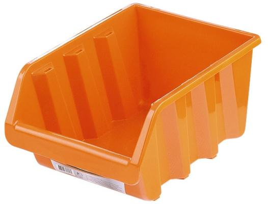 Лоток STELS 90802 для метизов 37.5х22.5х16см пластик ящик stels 90704 420х220х180мм 17 пластик