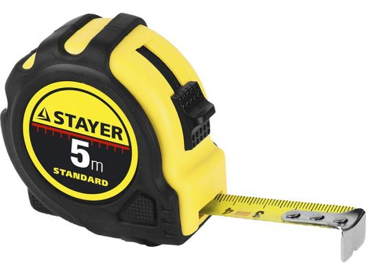 цена на Рулетка Stayer 34025-07 7.5мx25мм
