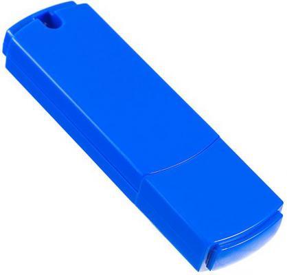 Perfeo USB Drive 4GB C05 Blue PF-C05N004