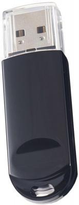 Perfeo USB Drive 8GB C03 Black PF-C03B008 usb flash drive 8gb perfeo c03 white pf c03w008