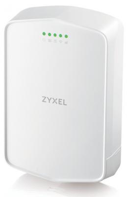 Роутер беспроводной Zyxel LTE7240-M403-EU01V1F 10/100/1000BASE-TX/4G