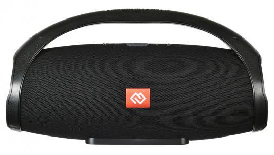 Картинка для Колонка порт. Digma S-36 черный 25W 1.0 BT/3.5Jack/USB 3400mAh (SP3625B)