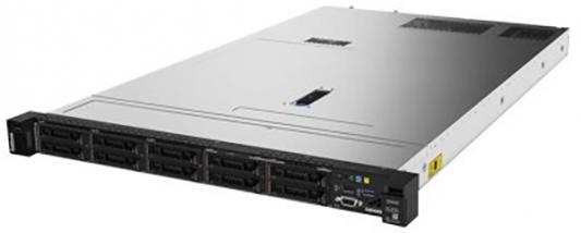 Сервер HPE ProLiant DL20 Gen10 1xE-2124 1x16Gb S100i 1G 2Р 1x290W (P06477-B21) цена