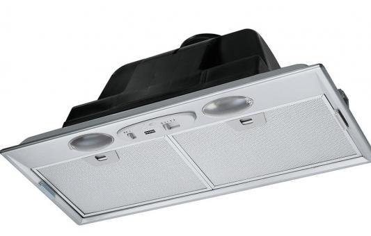 Вытяжка встраиваемая Faber Inca Plus HIP X A70 нержавеющая сталь управление: ползунковое (1 мотор) встраиваемая вытяжка faber flexa hip am x a 50 м кассета