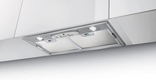 Вытяжка встраиваемая Faber Inca Plus HCS X A52 нержавеющая сталь вытяжка faber inca plus hip x a70 fb exp