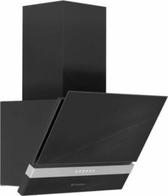 Вытяжка каминная Faber Korund BK A60 черный вытяжка faber value pb 4 2l a60 white