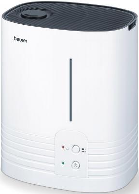 Увлажнитель воздуха Beurer LB55 365Вт белый все цены