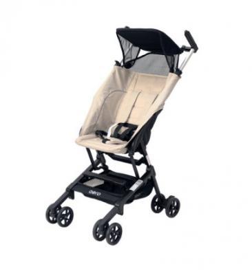 Прогулочная коляска Rant Aero (beige)