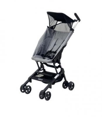 Прогулочная коляска Rant Aero (grey)