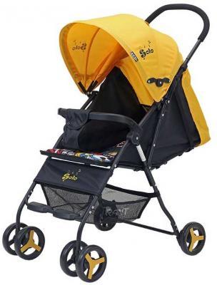 Прогулочная коляска Rant Solo (yellow)