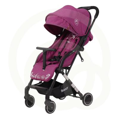 Купить Коляска прогулочная Rant Tour (purple), фиолетовый, Прогулочные коляски