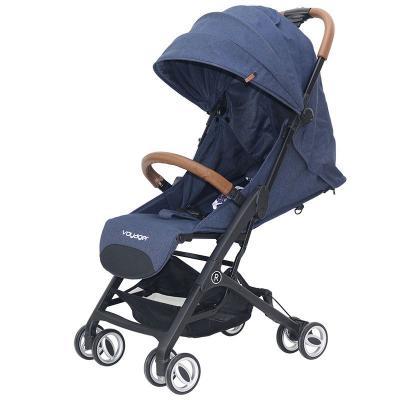 Прогулочная коляска Rant Voyage (jeans blue) коляска прогулочная rant molly alu jeans blue