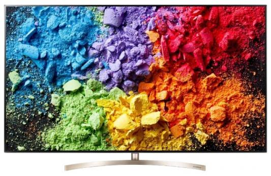 Телевизор LED 65 LG 65SK9500 Super Ultra HD, HDR, 100Hz, DVB-T2, DVB-C, DVB-S2, USB, WiFi, Smart TV телевизор led lg 55 oled55e8pla черный ultra hd 100hz dvb t2 dvb c dvb s2 usb wifi smart tv rus