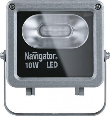 Navigator 71312 Прожектор светодиодный NFL-M-10-4K-IP65-LED термосумка norfin luiro m nfl 40103