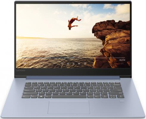 Ноутбук Lenovo IdeaPad 530S-15IKB Core i5 8250U/8Gb/SSD256Gb/nVidia GeForce GTX 940MX 2Gb/15.6/IPS/FHD (1920x1080)/Free DOS/blue/WiFi/BT/Cam ноутбук lenovo legion y530 15ich core i5 8300h 8gb ssd256gb nvidia geforce gtx 1060 6gb 15 6 ips fhd 1920x1080 free dos black wifi bt cam