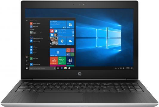 HP ProBook 455 G5 A9-9420 3.0GHz,15.6 FHD (1920x1080) AG,4Gb DDR4(1),500Gb 7200,48Wh LL,FPR,2.1kg,1y,Silver,DOS