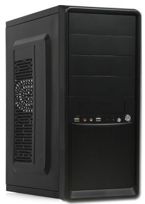 Корпус ATX Winard Winard 3010B 450 Вт чёрный цена и фото