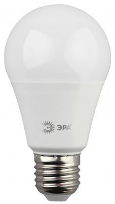 Лампа светодиодная груша Эра A60-13W-827-E27 E27 13W 2700K цены
