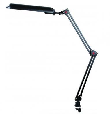 Camelion KD-008С С02 черный (Светильник настольный,230V 11W) camelion h 035 с02 черный светильник прищепка метал 220в 60вт