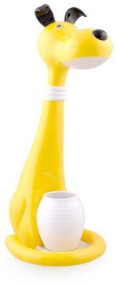 СТАРТ (4680024811552) Светильник настольный детский CT63 желтый