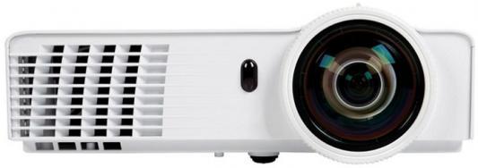 Фото - Проектор InFocus INV30 1024x768 3000 люмен 17 000:1 белый проектор infocus in114xv 1024x768 26000 1 черный