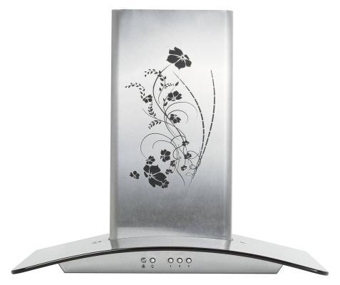 Вытяжка каминная Elikor 60Н-430-К3Д нержавеющая сталь все цены