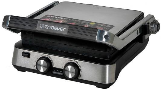 Гриль Endever Grillmaster 235 цена и фото