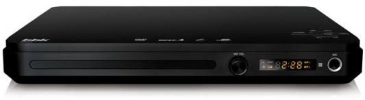 DVD-проигрыватель BBK DVР 033 S (т-с)