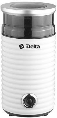 Кофемолка DELTA DL-94К белая все цены
