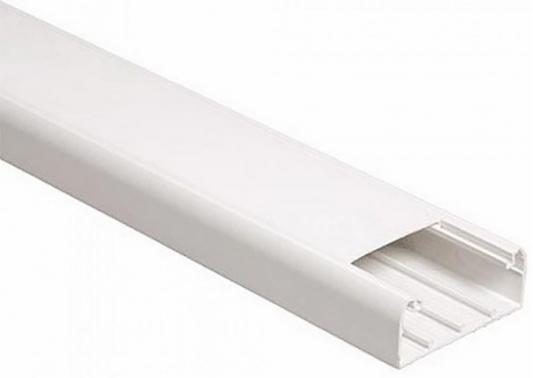 Iek (CKK40-080-040-1-K01) Кабель-канал 80х40 Праймер (2 метра)