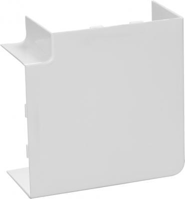 Iek (CKMP10D-P-040-025-K01) Поворот на 90 гр. КМП 40x25 (4 шт./комп.) iek ckmp10d p 060 040 k01 поворот на 90 гр кмп 60x40 4 шт комп