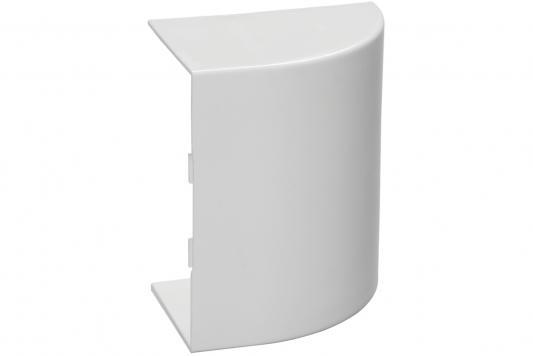 Iek (CKMP10D-Z-040-025-K01) Заглушка кабельной трассы КМЗ 40х25 (4 шт./комп.)