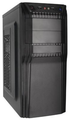 Корпус ATX Super Power QoRi-3203B Без БП чёрный