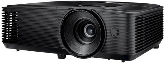 Фото - Проектор Optoma S322e 800x600 3800 ANSI лм 22000:1 черный проектор optoma x343e 1024x768 3800 люмен 20000 1 черный