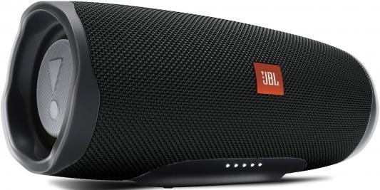 цена на Колонка порт. JBL Charge 4 черный 30W 1.0 BT/USB 7800mAh (JBLCHARGE4BLK)