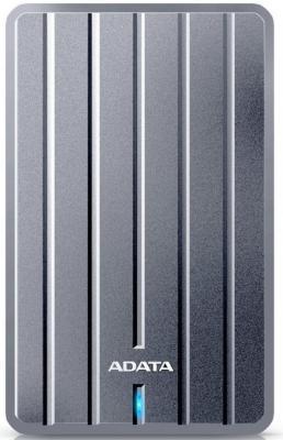 Фото - Жесткий диск A-Data USB 3.0 2Tb AHC660-2TU31-CGY HC660 DashDrive Durable 2.5 серый внешний hdd adata choice hc660 1tb титан ahc660 1tu31 cgy