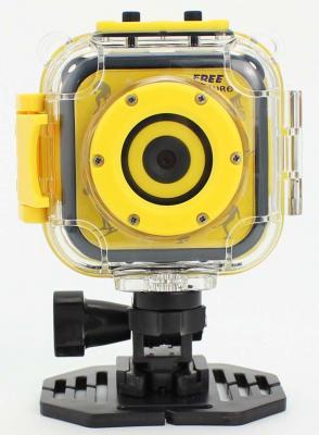 Экшн камера детская FHD Prolike экшн камера детская fhd prolike