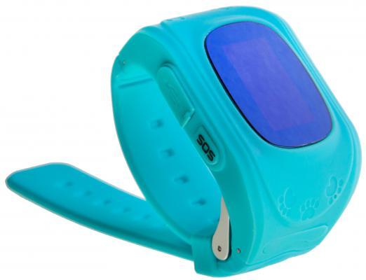 Детские умные часы Prolike PLSW50BL, голубые цена
