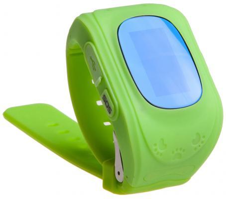 Детские умные часы Prolike PLSW50GR, зеленые