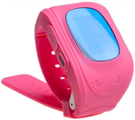 Детские умные часы Prolike PLSW50PK, розовые