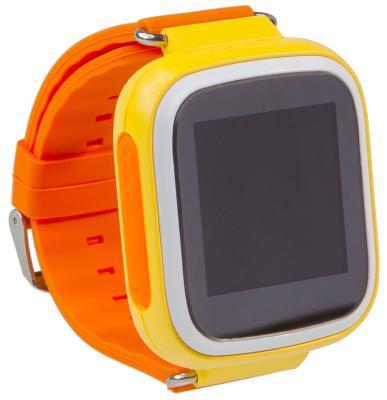 цена на Детские умные часы Prolike PLSW523OR, оранжевые