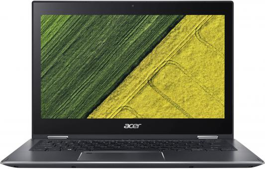 "ACER Spin 5 Pro SP513-53N-72DH i7 8565U/8GB/256GB SSD PCIe /13,3"" IPS Glare Touch FHD(1920x1080) Intel HD Graphics 620/ Windows 10 Pro/1,5Kg/Active Stylus/Iron/Metal body цена"